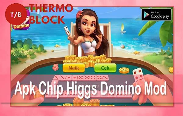 Apk Chip Higgs Domino Mod